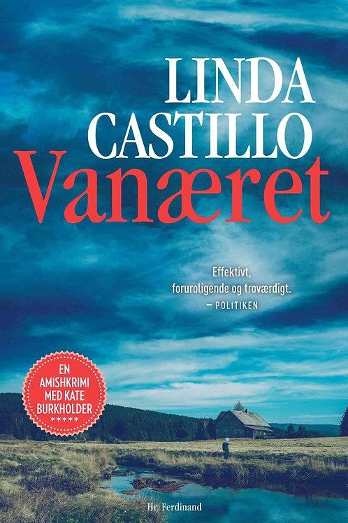 Linda Castillo, Vanæret