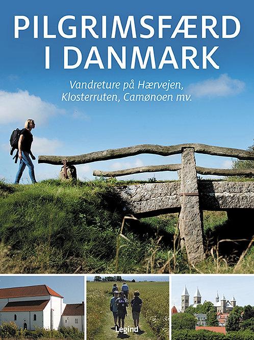 Pilgrimsfærd i Danmark, Jørgen Hansen