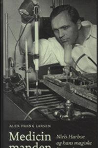 Alex Frank Larsen, Medicinmanden