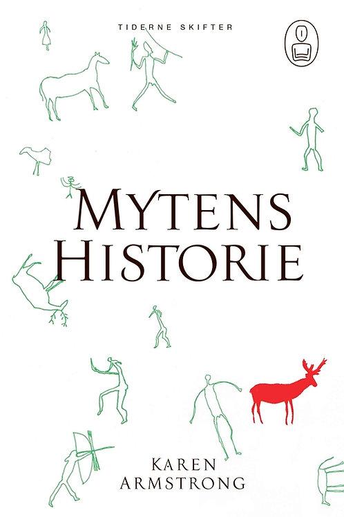 Karen Armstrong, Mytens historie