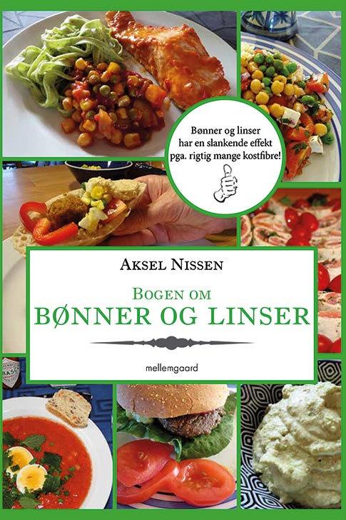 Aksel Nissen, Bogen om bønner og linser