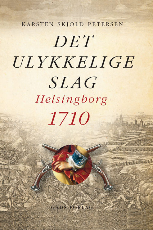 Karsten Skjold Petersen, Det ulykkelige slag