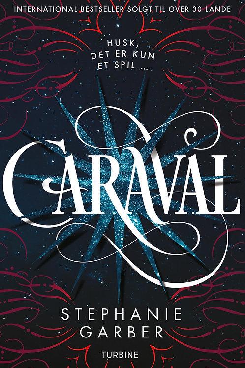 Stephanie Garber, Caraval
