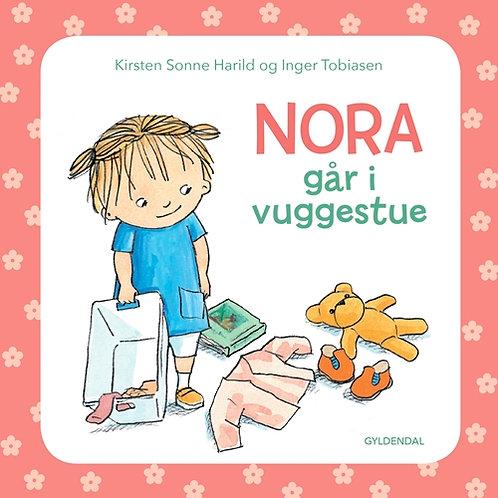 Kirsten Sonne Harild, Nora går i vuggestue