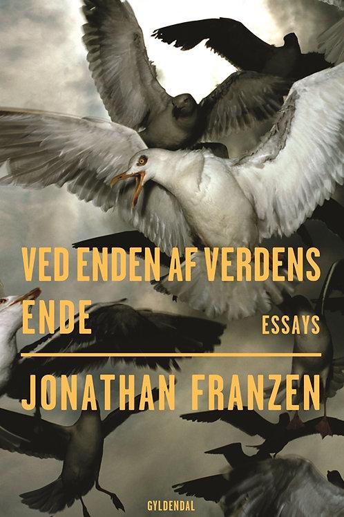 Ved enden af verdens ende, Jonathan Franzen