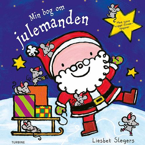 Liesbet Slegers, Min bog om julemanden