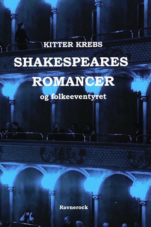 Kitter Krebs, Shakesperes Romancer og folkeeventyret