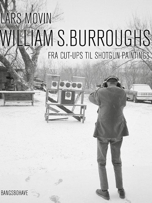 Lars Movin, William S. Burroughs