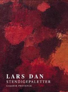Lars Dan;Lene Roed Olesen;Einar Már Guðmundsson, Stendigepaletter