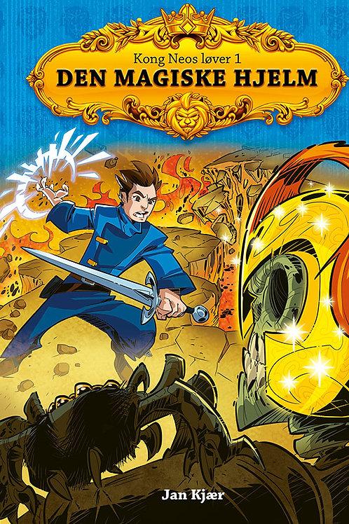 Kong Neos Løver 1: Den magiske hjelm - lix12