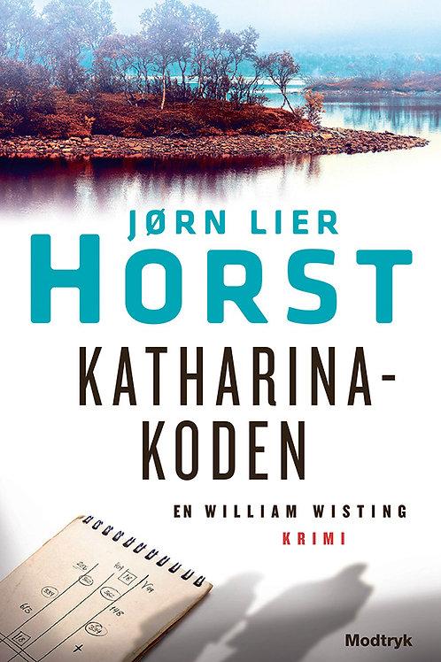 Jørn Lier Horst, Katharina-koden