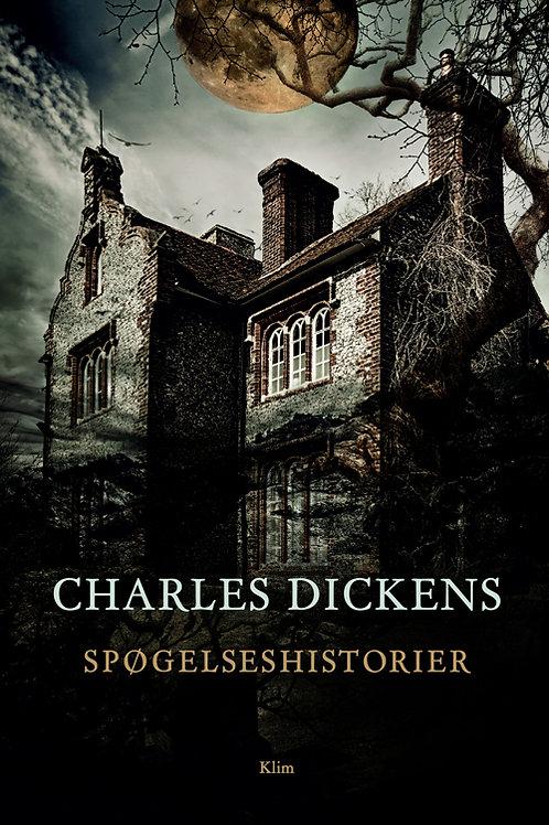 Spøgelseshistorier, Charles Dickens