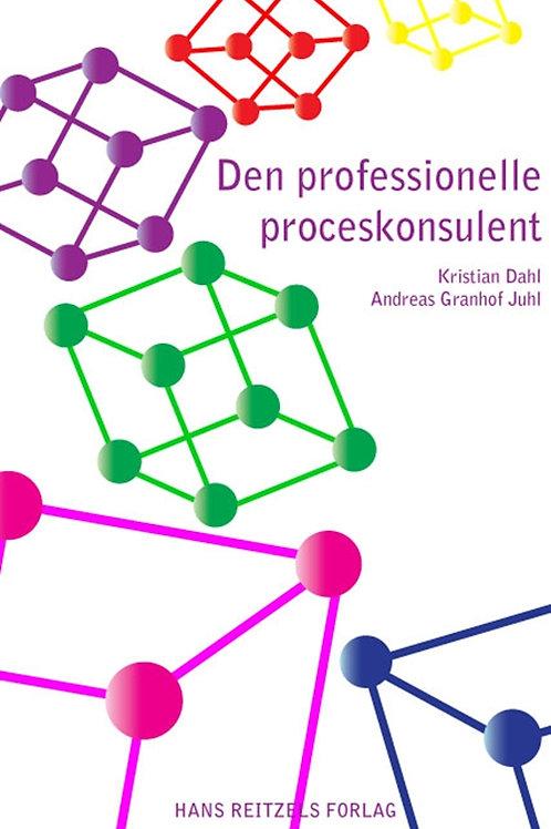 Kristian Dahl;Andreas Granhof Juhl, Den professionelle proceskonsulent