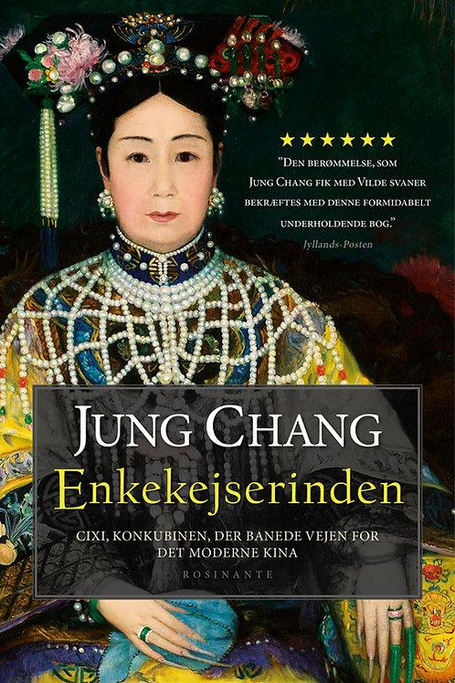 Jung Chang, Enkekejserinden - luksusudgave