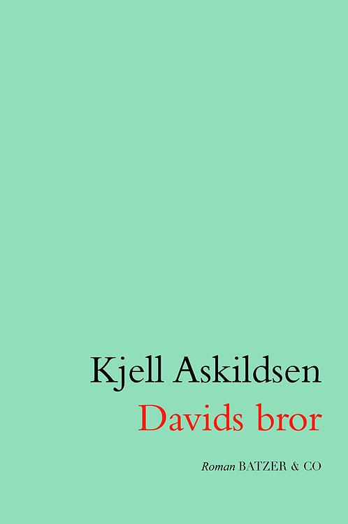 Kjell Askildsen, Davids bror