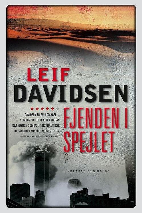 Leif Davidsen, Fjenden i spejlet