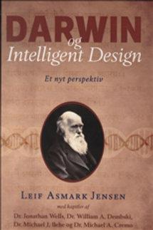 Leif Asmark Jensen, Darwin og Intelligent Design