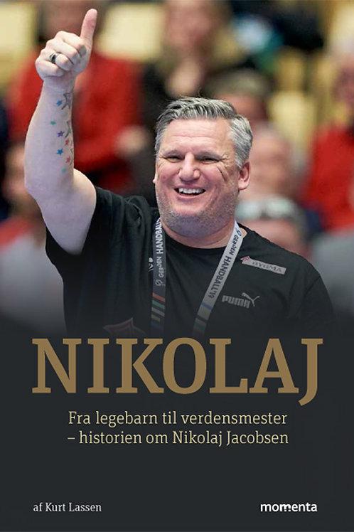 Kurt Lassen, Nikolaj