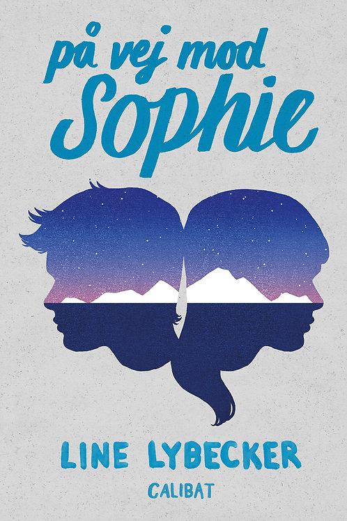 Line lybecker, På vej mod Sophie