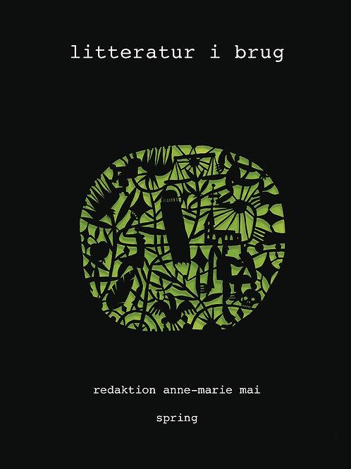 Anne-Marie Mai (red.), Litteratur i brug