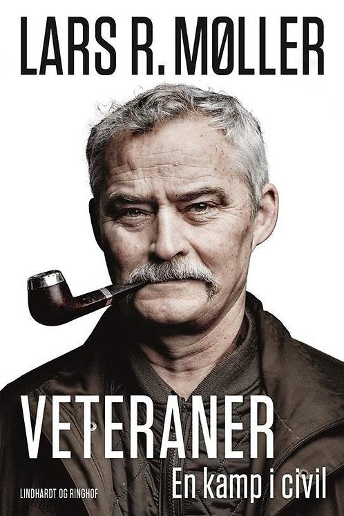 Lars Reinhardt Møller, Veteraner