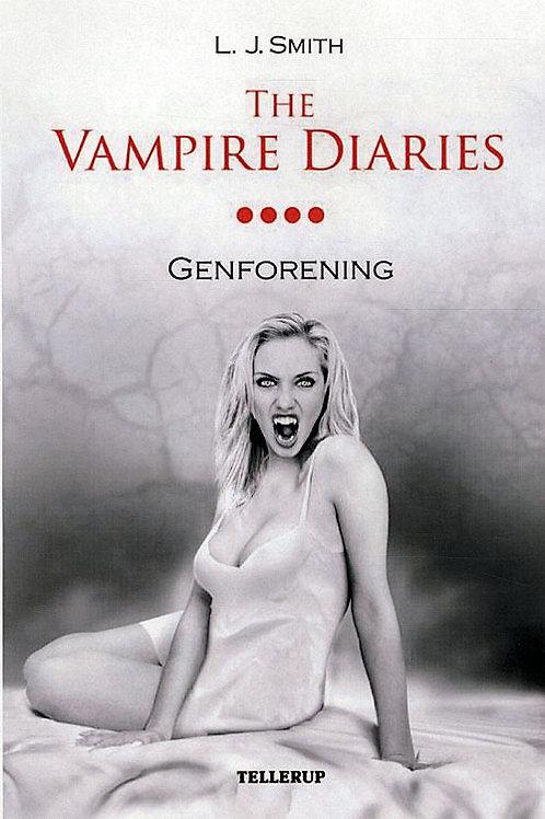 L. J. Smith, The Vampire Diaries #4 Genforening