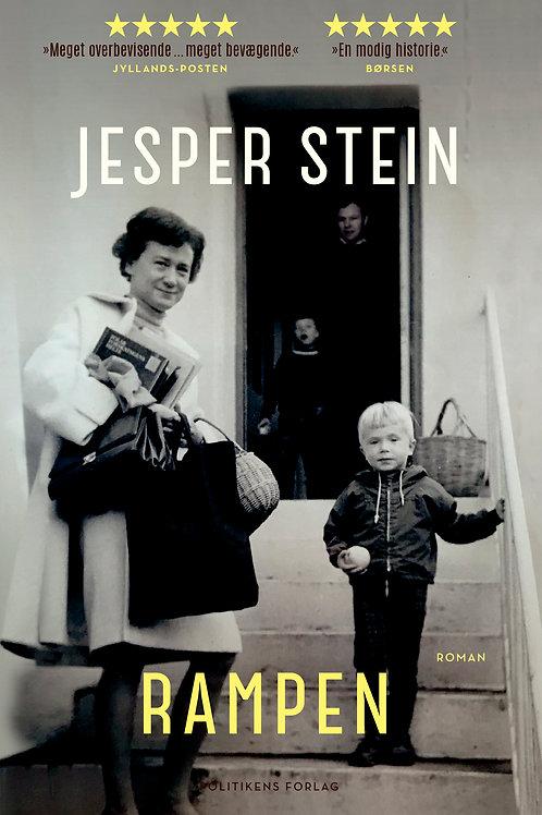 Jesper Stein, Rampen