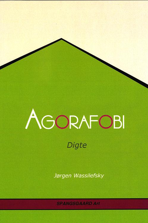 Jørgen Wassilefsky, Agorafobi