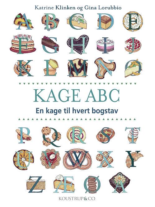 Katrine Klinken, Kage ABC