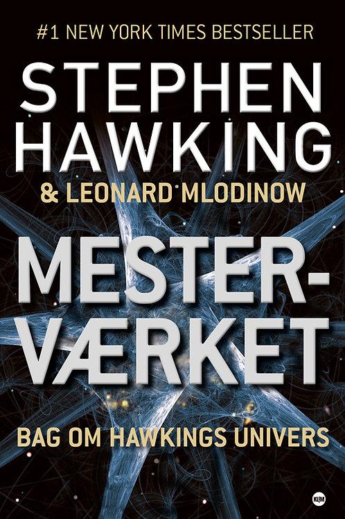 Stephen Hawking & Leonard Mlodinow, Mesterværket