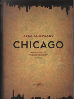 Alaa Al-Aswany, Chicago (paperback stort format)