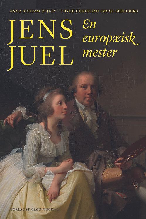 Anna Schram Vejlby, Thyge Christian Fønss-Lundberg, Jens Juel