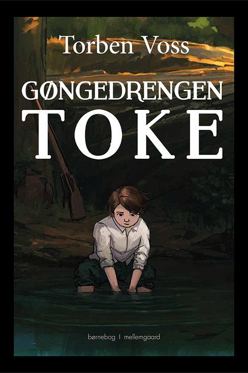 Torben Voss, Gøngedrengen Toke