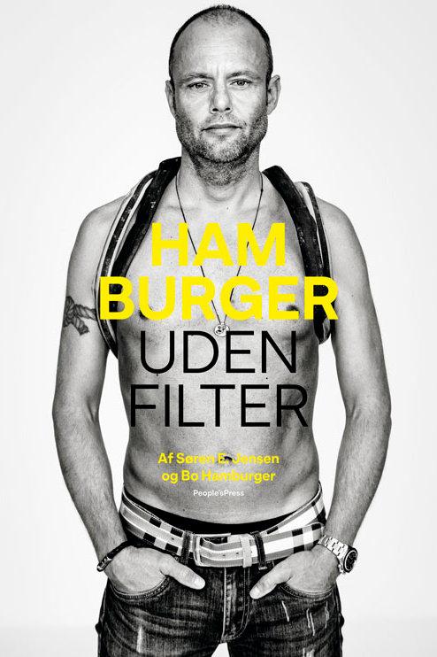 Søren E. Jensen og Bo Hamburger, Hamburger - uden filter