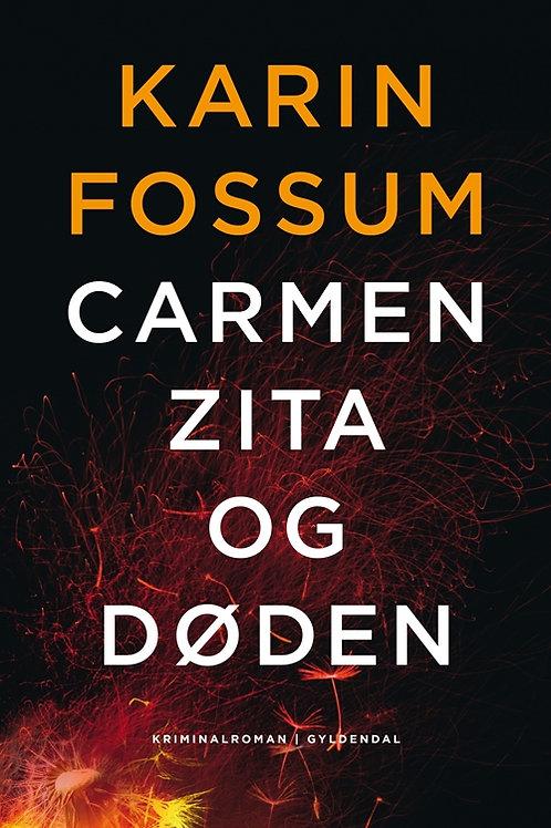 Karin Fossum, Carmen Zita og døden