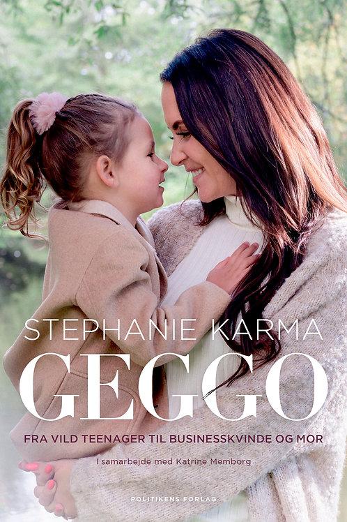 Katrine Memborg;Stephanie Karma Salvarli, Geggo