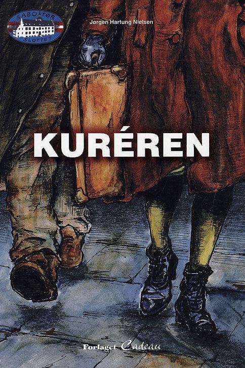 Jørgen Hartung Nielsen, Kureren