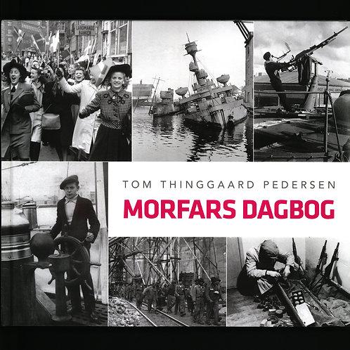 Tom Thinggaard Pedersen, Morfars dagbog