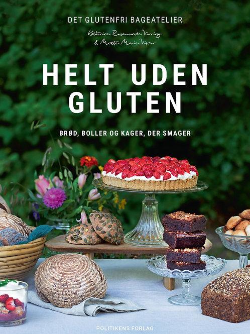 Kathrine Rosamunde Virring og Mette Marie Viscor, Helt uden gluten