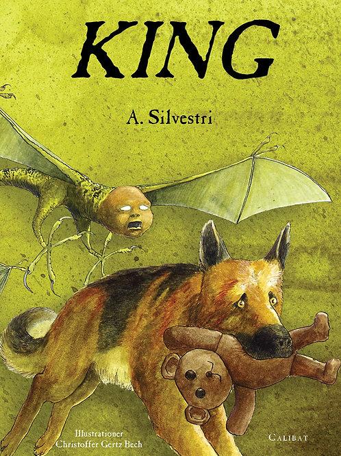 A. Silvestri, KING