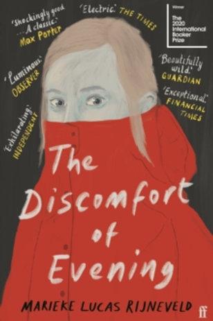 Marieke Lucas Rijneveld, The Discomfort of Evening