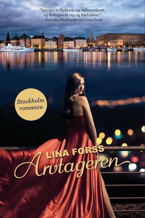 Lina Forss, Arvtageren