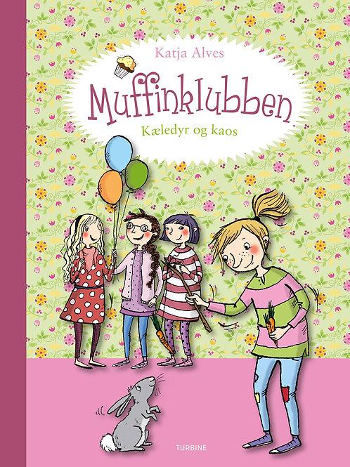 Katja Alves, Muffinklubben – Kæledyr og kaos