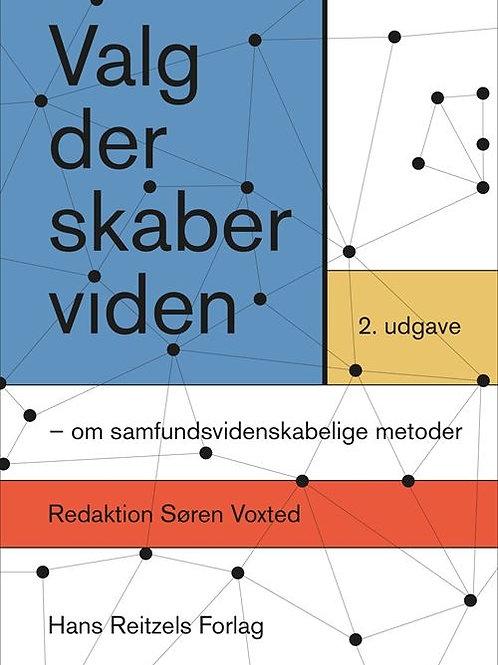 Søren Voxted;John Eli Andersson;Bodil Blichfeldt;Charlotte Andreas Baarts;Per Da