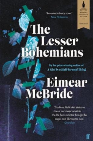 Eimear McBride - The Lesser Bohemians