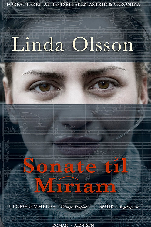 Linda Olsson, Sonate til Miriam