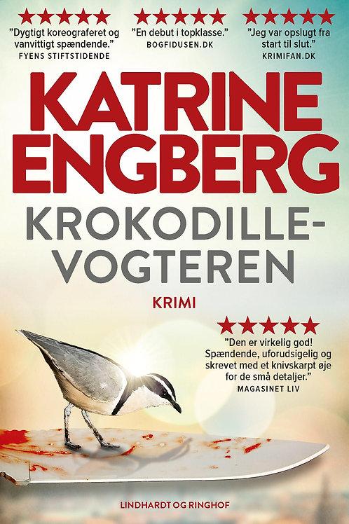 Katrine Engberg, Krokodillevogteren