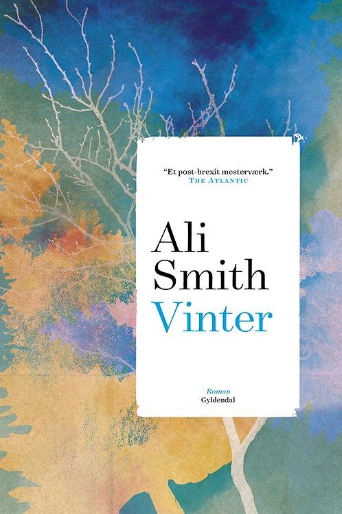 Ali Smith, Vinter