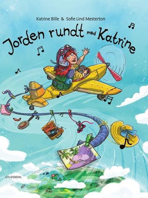 Katrine Bille, Jorden rundt med Katrine