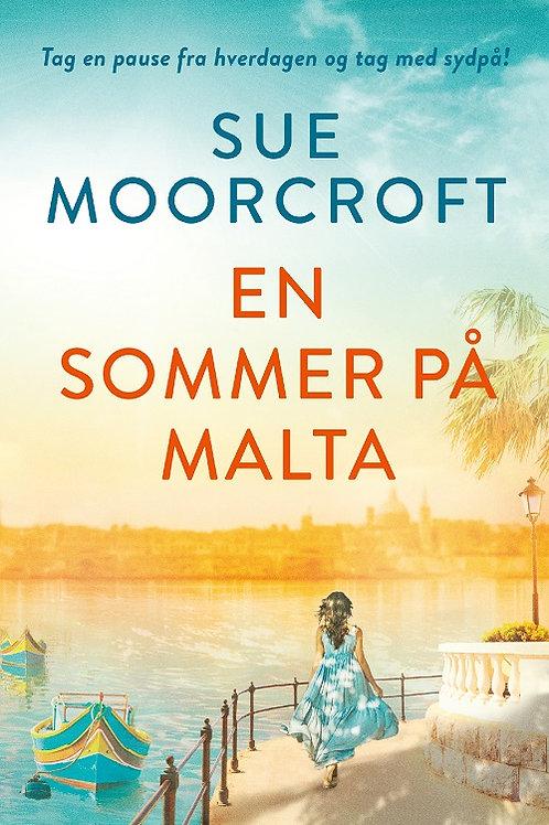 Sue Moorcroft, En sommer på Malta